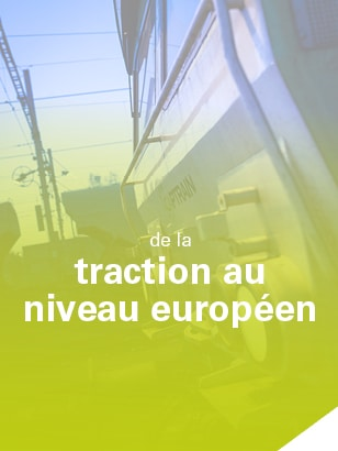 Captrain Europe traction