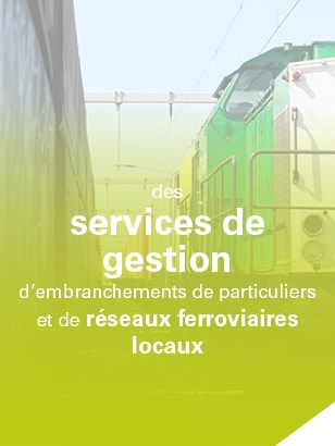 Captrain Europe services gestion