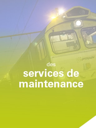 Captrain Europe maintenance